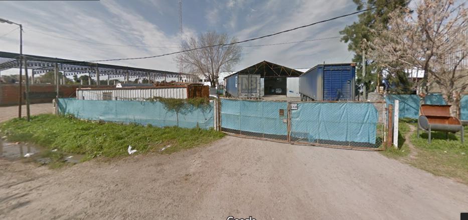 Foto Depósito en Alquiler en  Area de Promoción El Triángulo,  Malvinas Argentinas  Guatemala