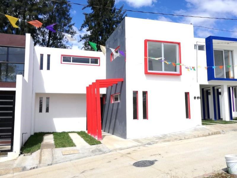 Foto Casa en Venta en  Campo Viejo,  Coatepec  EXCELENTE CASA EN VENTA EN COL. CAMPO VIEJO, COATEPEC, VER