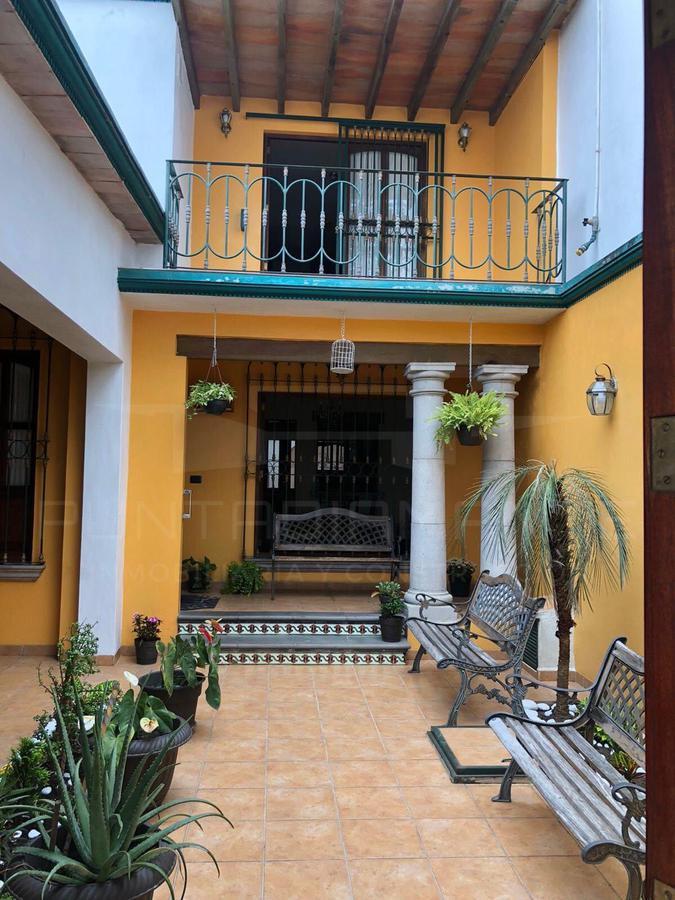 Foto Casa en Renta en  Fraccionamiento Fuentes de Las Ánimas,  Xalapa  Xalapa, Animas.