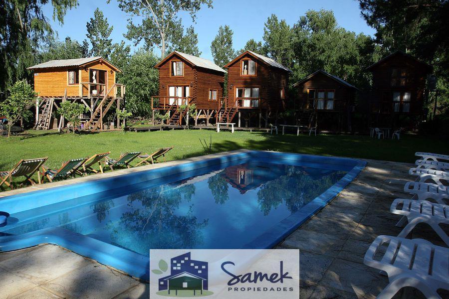 Foto Casa en Venta en  Espera,  Zona Delta Tigre  Espera 502