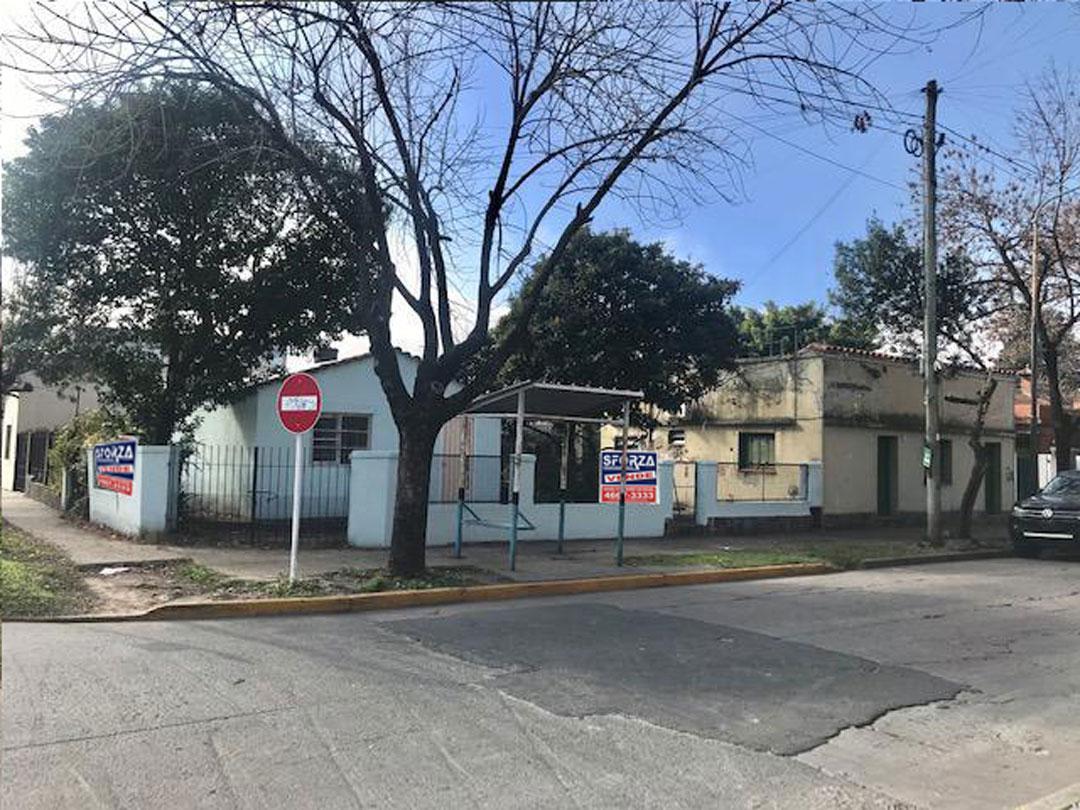 Foto Terreno en Venta en  Bella Vista,  San Miguel  Piñeyro N al 800