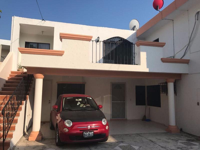 Foto Departamento en Venta en  Tamaulipas,  Tampico  HAV2377E-285 Simón Bolivar Departamento