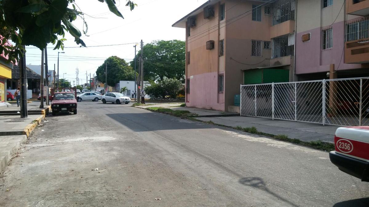 Foto Departamento en Venta en  Cristóbal Colón,  Veracruz  DEPARTAMENTO EN VENTA COLONIA CRISTOBAL COLON VERACRUZ VERACRUZ