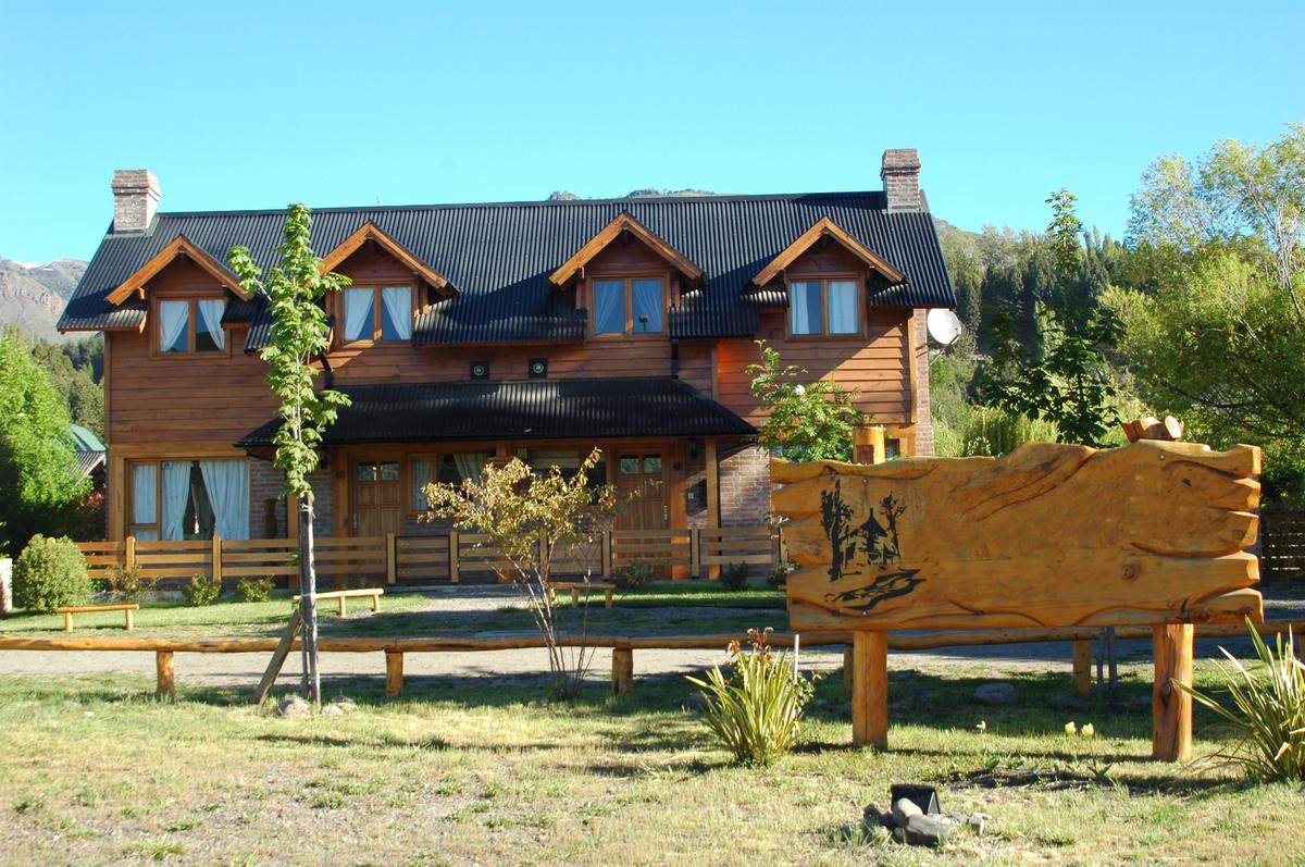 Foto Casa en Venta en  San Martin De Los Andes,  Lacar  Ruta 40, km 2218,4