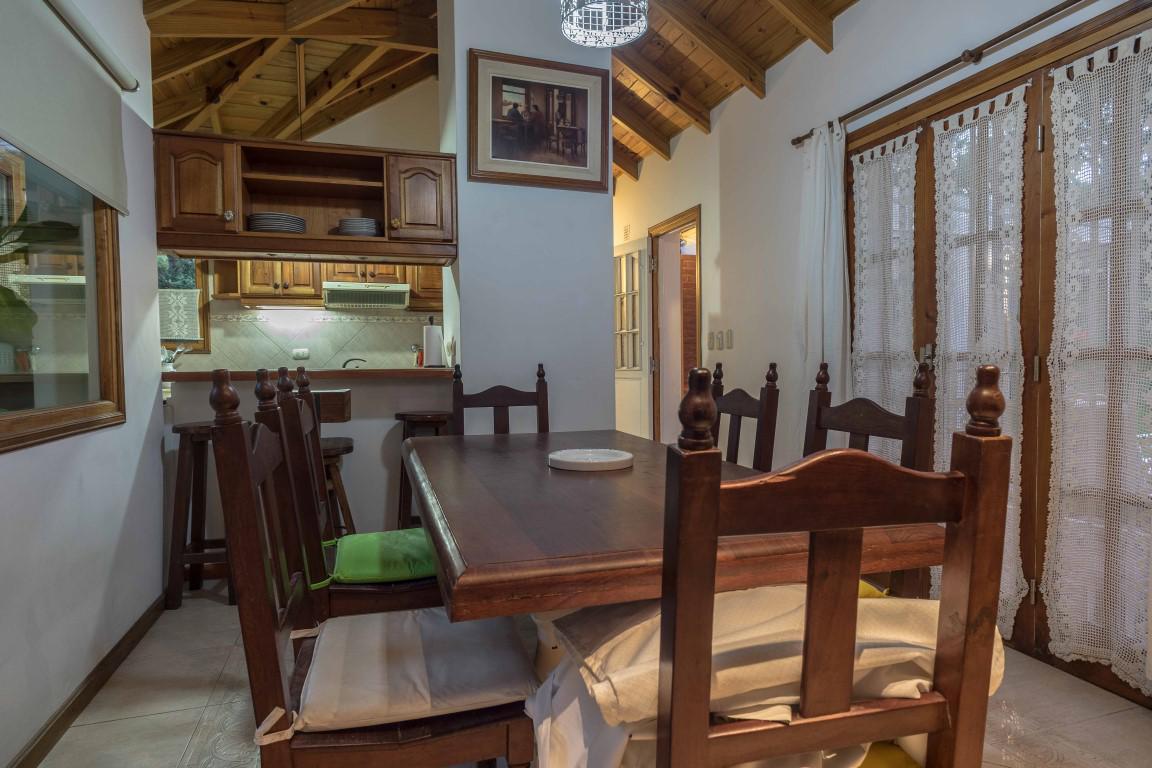 Foto Casa en Venta en  Norte Playa,  Pinamar  Troya  3966