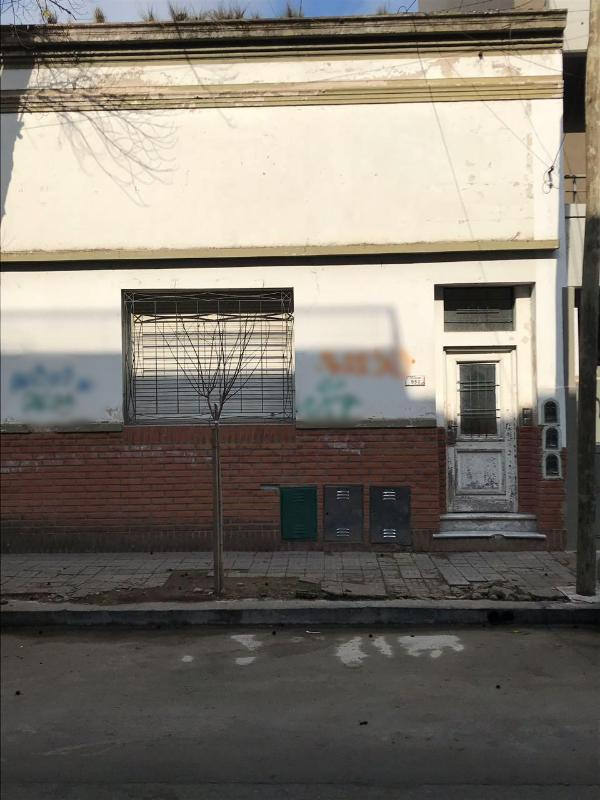 Foto Casa en Venta en  San Fernando ,  G.B.A. Zona Norte  BELGRANO al 500