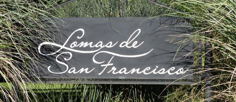 Foto Terreno en Venta en  Lomas de San Francisco,  Countries/B.Cerrado (Lujan)  Lomas de San Francisco L29