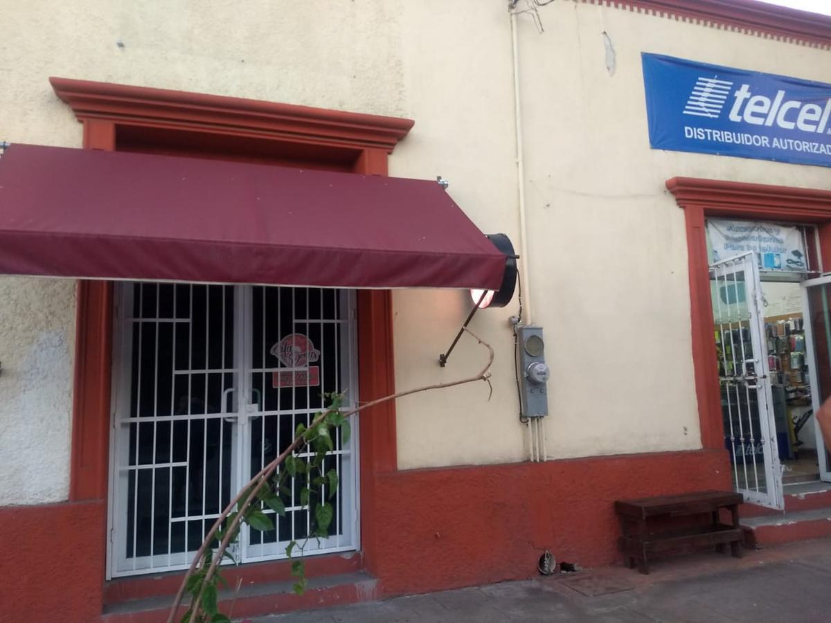 Foto Local en Renta en  Zona Central,  La Paz  aquiles serdan entre ocampo y bravo