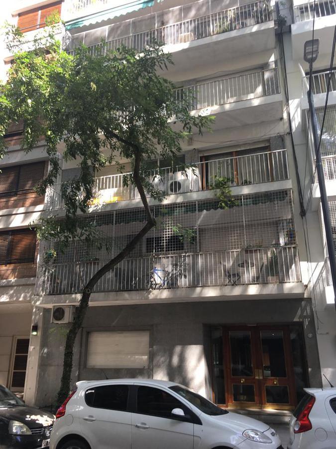 Foto Departamento en Venta en  Belgrano ,  Capital Federal  CÉSPEDES al 2200