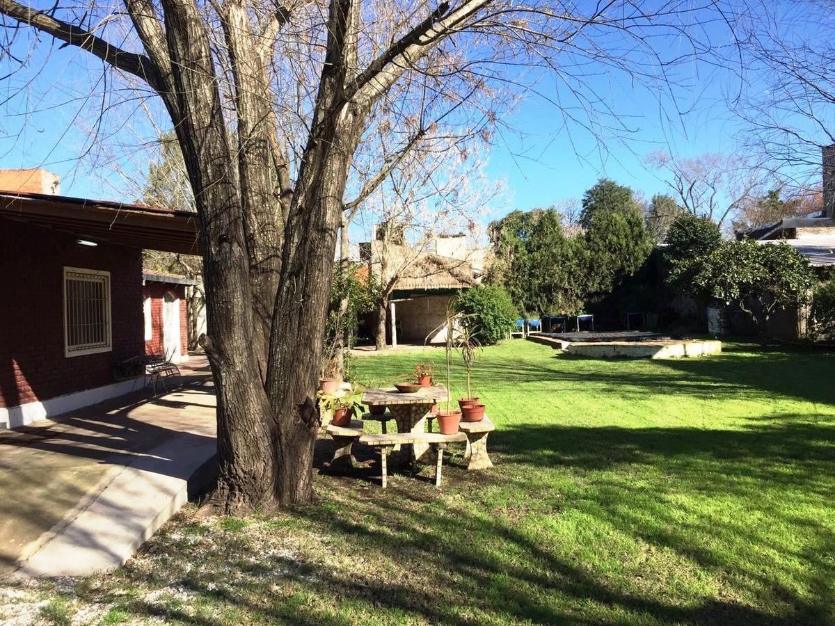Foto Casa en Venta en  Funes ,  Santa Fe  Laprida al 2200
