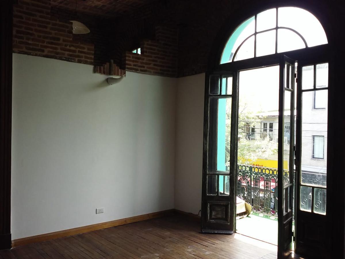 Foto PH en Alquiler en  Palermo ,  Capital Federal  Gorriti al 4900