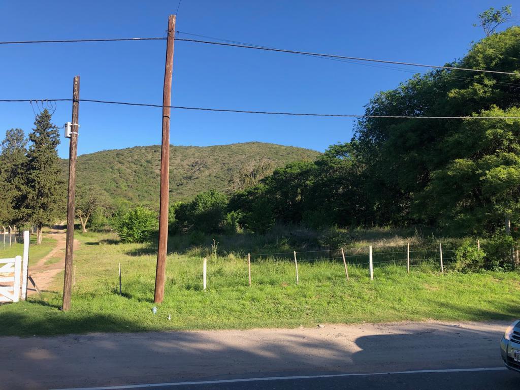Foto Terreno en Venta en  Villa Carlos Paz,  Punilla  RUTA PROVINCIAL 14