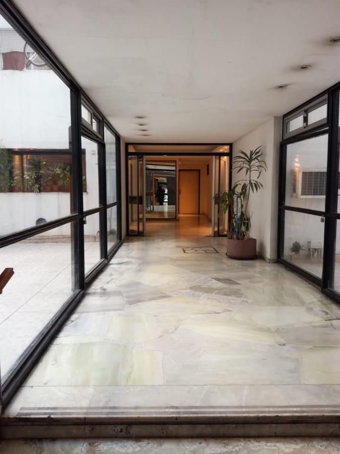 Foto Departamento en Alquiler en  Recoleta ,  Capital Federal  Pacheco de Melo al 2600