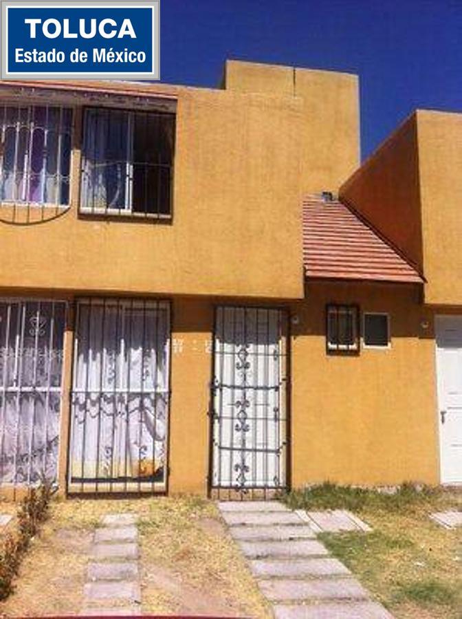 Foto Casa en Venta en  Colinas del Sol,  Almoloya de Juárez  Casa en VENTA o  RENTA Colinas del Sol, Almoloya de Juárez Toluca, Estado de México