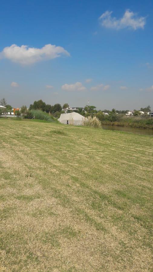 Foto Terreno en Venta en  Marinas H,  Countries/B.Cerrado (Tigre)  Marinas  H    al 100