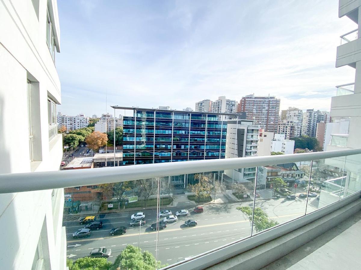 Foto Departamento en Venta en  Olivos-Vias/Rio,  Olivos  Edificio La Palmera ,909