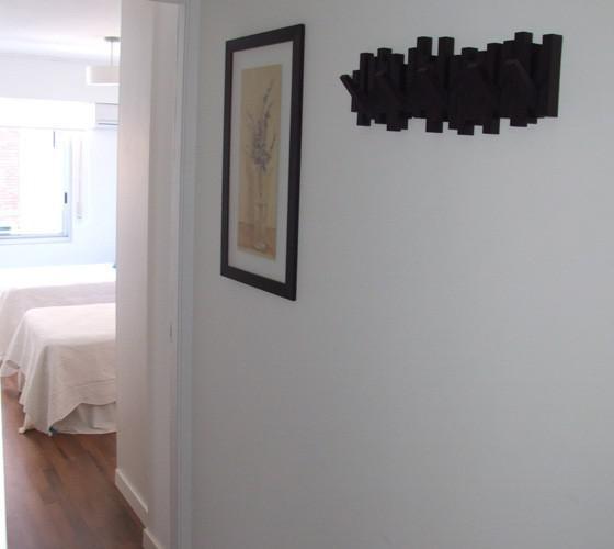 Foto Departamento en Venta en  Buceo ,  Montevideo  Sobre Avenida cerca WTC