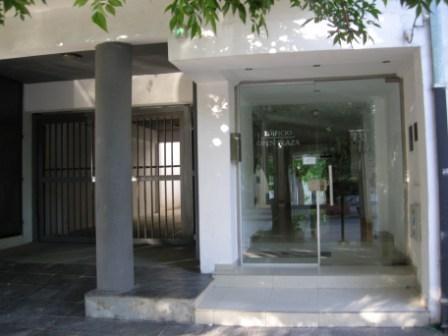 Foto Departamento en Alquiler en  Esc.-Centro,  Belen De Escobar  Hipólito Irigoyen 731 2ºB