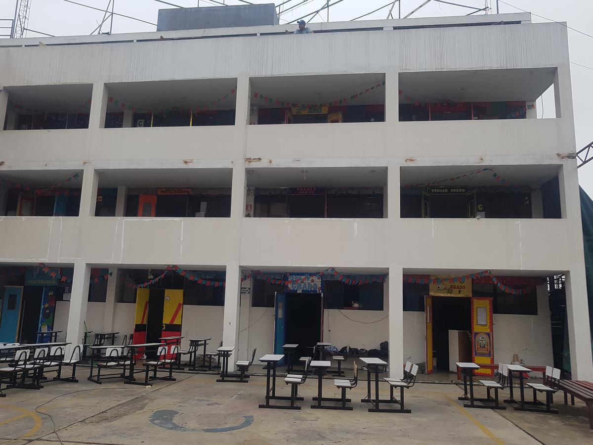 Foto Local en Venta en  Breña,  Lima  AV. TINGO MARIA 16XX