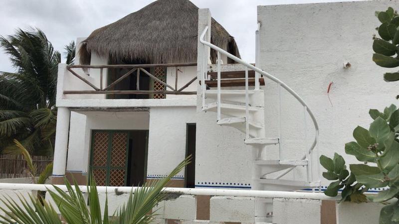 Foto Casa en Venta en  Pueblo Chuburna Puerto,  Progreso  HERMOSA CASA PARGO, EN CHUBURNÁ PUERTO
