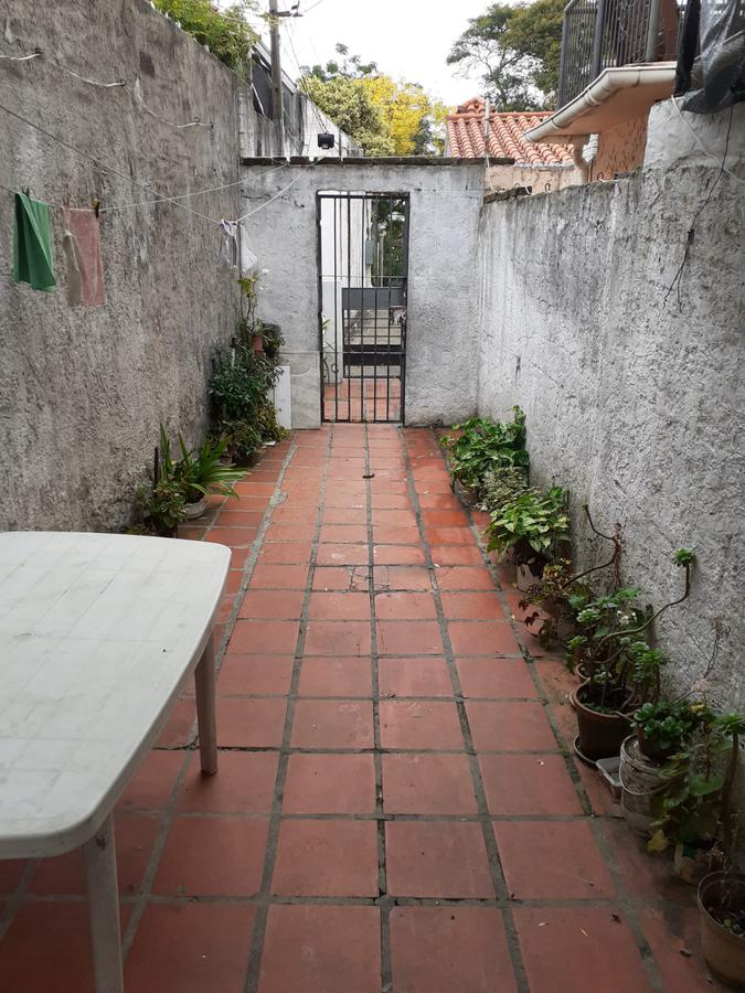 Foto Casa en Venta en  Buceo ,  Montevideo  Luis a de herrera esquina Ramon Anador