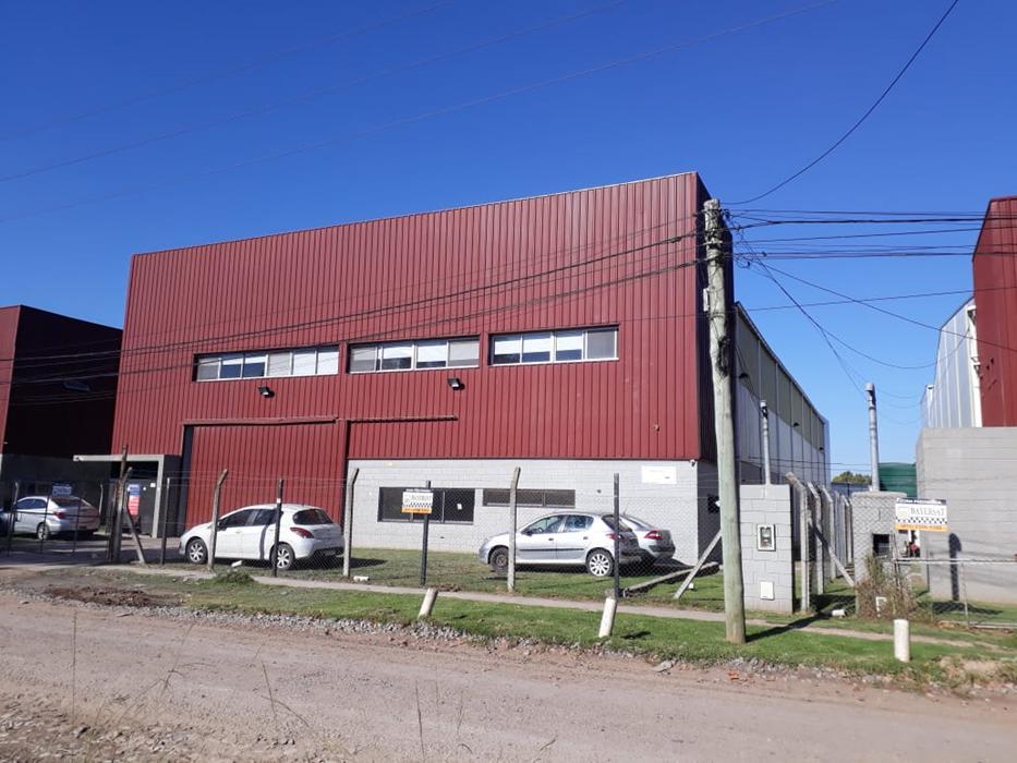 Foto Depósito en Alquiler en  Area de Promoción El Triángulo,  Malvinas Argentinas  Delpini Nº al 2200