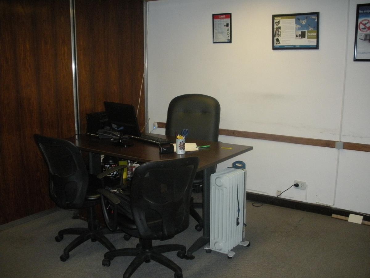 Foto Oficina en Venta en  Tribunales,  Centro  Peron al 1500