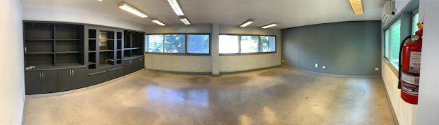 Foto Oficina en Alquiler | Alquiler temporario en  Chacarita ,  Capital Federal  Forest al 500 y Federico Lacroze - Edificio Comercial