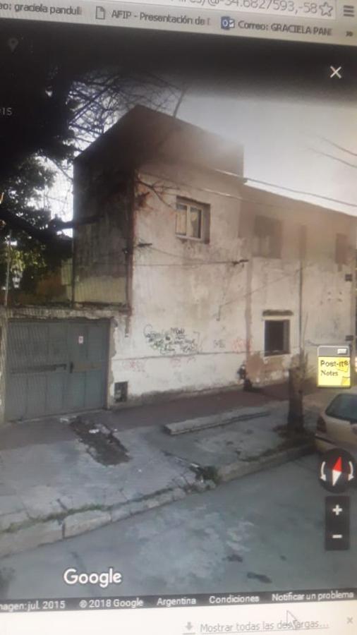 Foto Casa en Venta en  Sarandi,  Avellaneda  Gelly Obes 86