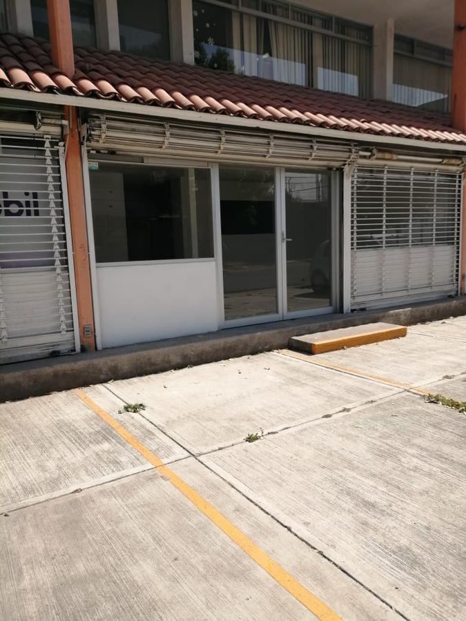 Foto Local en Renta en  Centro,  Toluca  Local en Renta Col. Centro, Toluca, Edo. de México