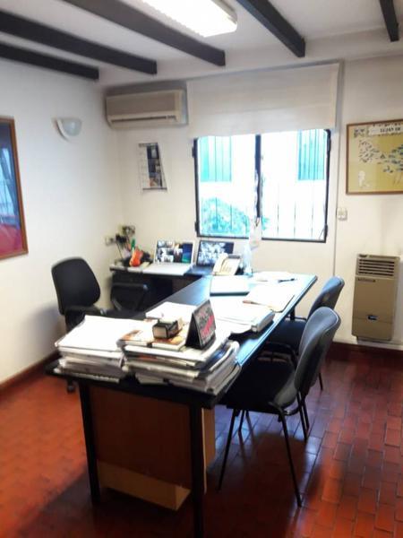 Foto Depósito en Alquiler en  Belgrano ,  Capital Federal  Zapiola al 3100