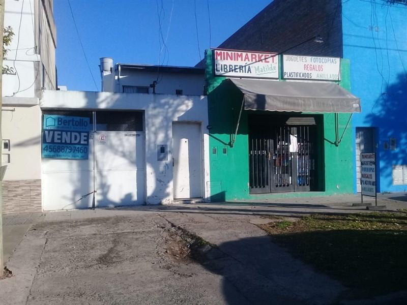 Foto Casa en Venta en  Belgrano,  Rosario  AV. PELLEGRINI 6017