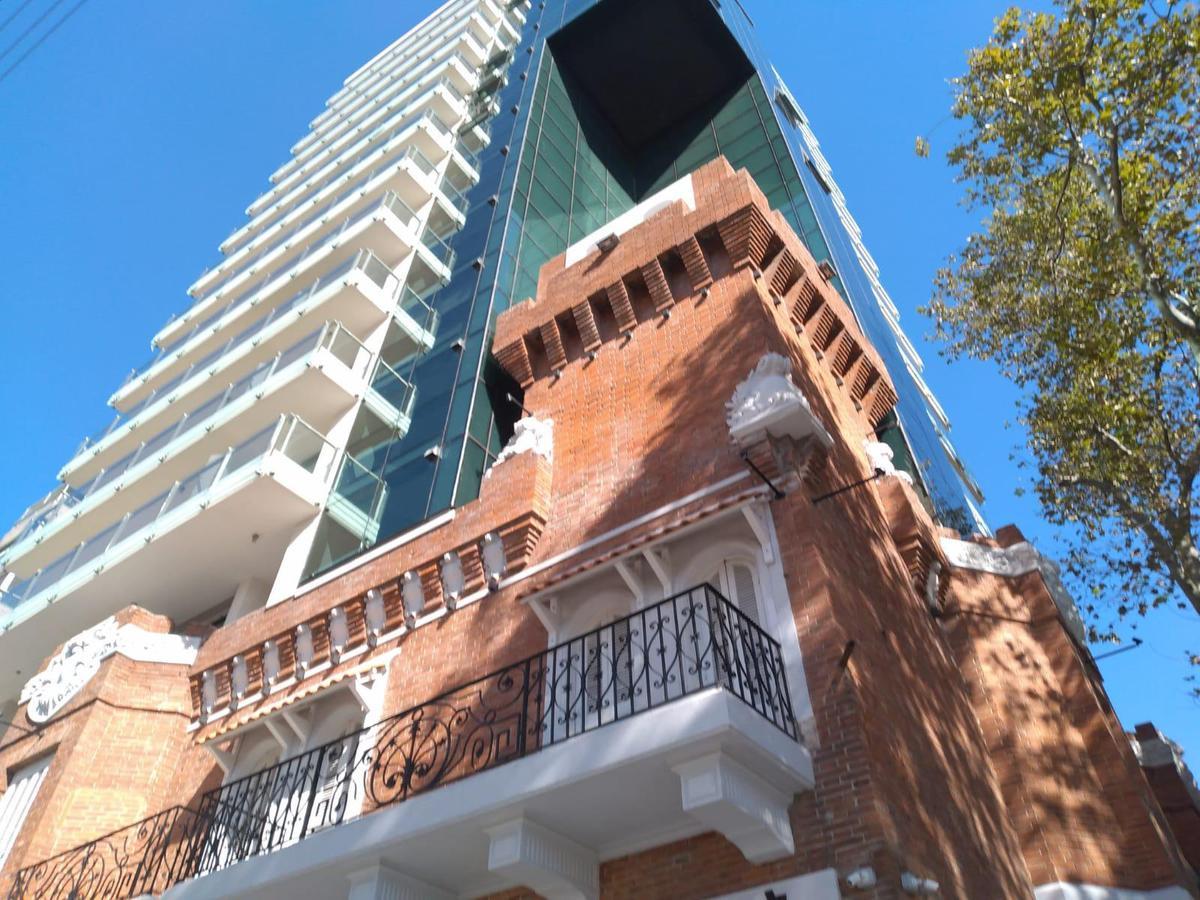 Foto Departamento en Alquiler en  Punta Carretas ,  Montevideo  ALQUIMIA 21 DE SETIEMBRE ESQ WILLIMAN