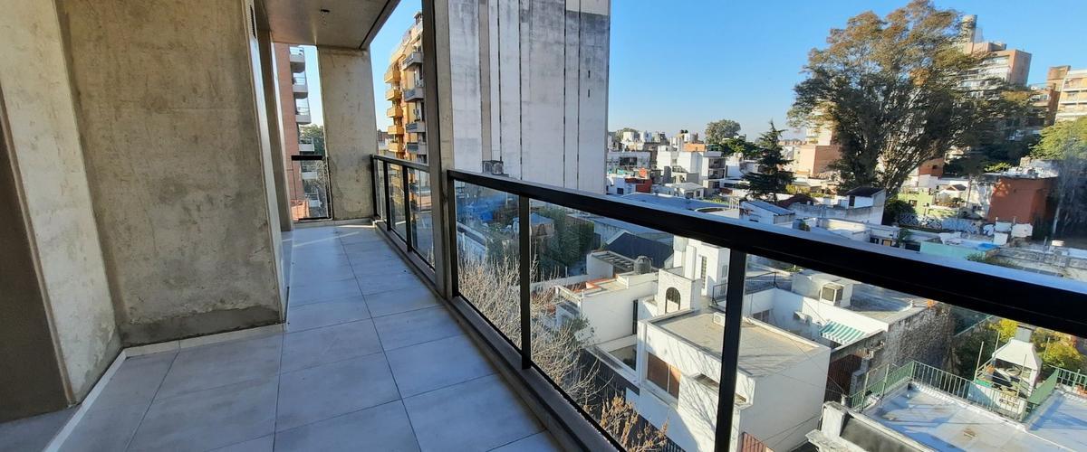 Departamento venta barrio martin 2 dormitorios balcón amplio a estrenar