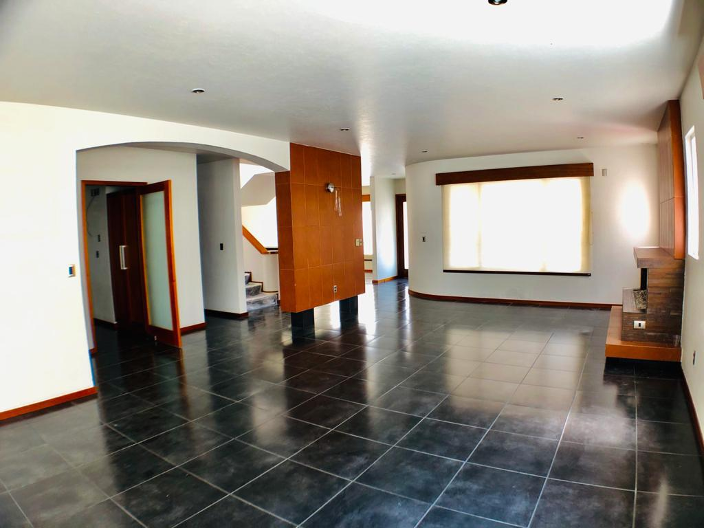 Foto Casa en condominio en Venta | Renta en  Llano Grande,  Metepec  Paseo de la Asunción La Concordia