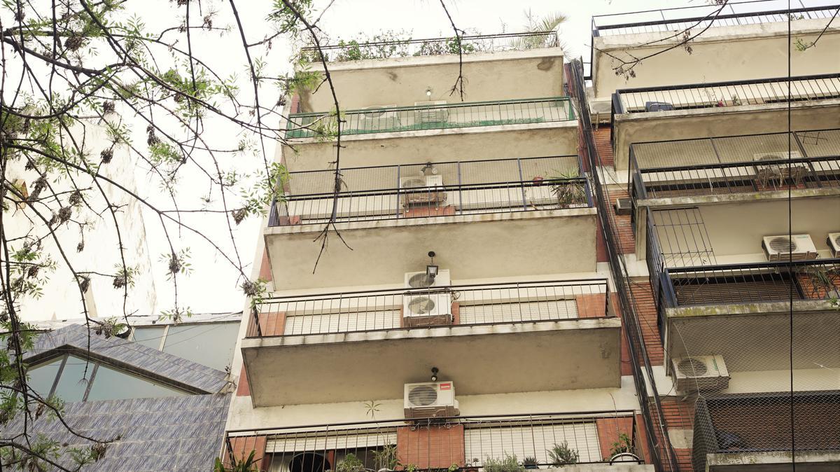 Foto Departamento en Venta en  Barrio Norte ,  Capital Federal  ANCHORENA  al 1500