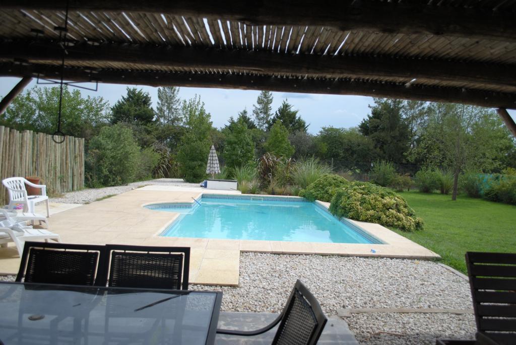 Foto Casa en Venta en  Estancias Del Pilar,  Countries/B.Cerrado (Pilar)  Establecimiento San Miguel. Casa de 4 dormitorios. Estancias del Pilar