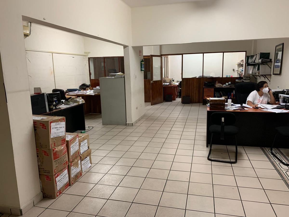 Foto Oficina en Renta en  Los Faros,  Veracruz  Centro Histórico, Veracruz, Ver
