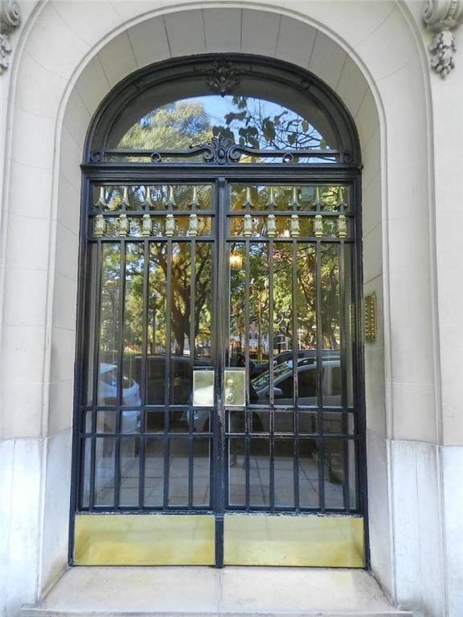 Foto Departamento en Alquiler en  Barrio Norte ,  Capital Federal  PARANA al 1200
