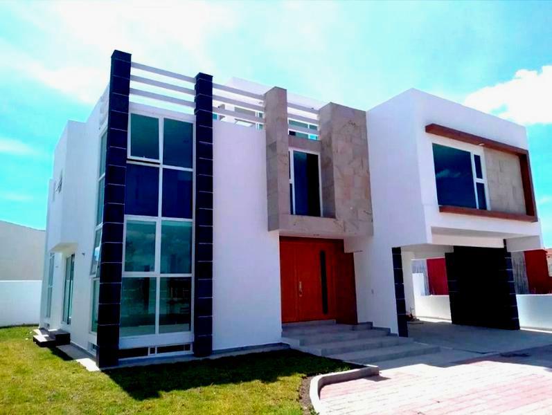 Foto Casa en condominio en Venta en  Llano Grande,  Metepec  VENTA DE CASAS NUEVAS EN JARDINES DE BELLAVISTA METEPEC