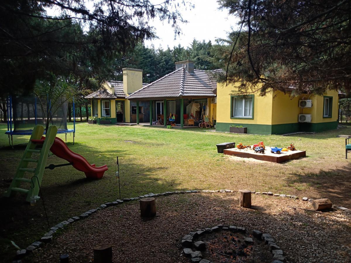 Foto Casa en Venta en  Parque Sakura,  Countries/B.Cerrado (Exaltación)  BARRIO PARQUE SAKURA