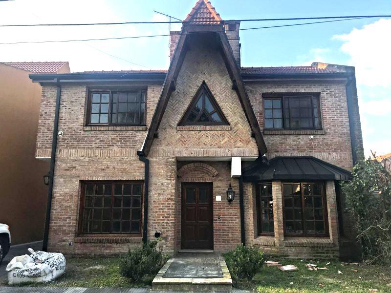 Foto Casa en Alquiler en  Bella Vista,  San Miguel  Santa Fe al 2800
