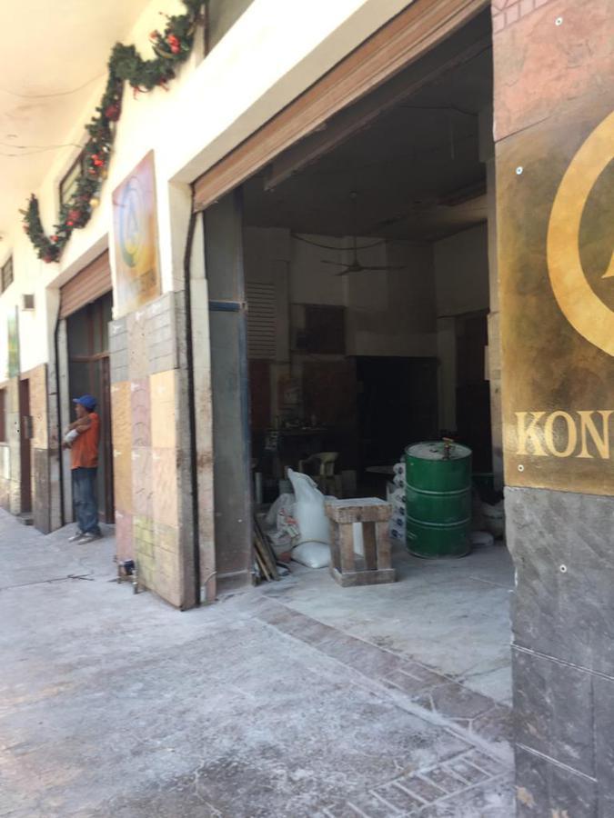 Foto Local en Venta en  Nuevo Repueblo,  Monterrey  Nuevo Repueblo