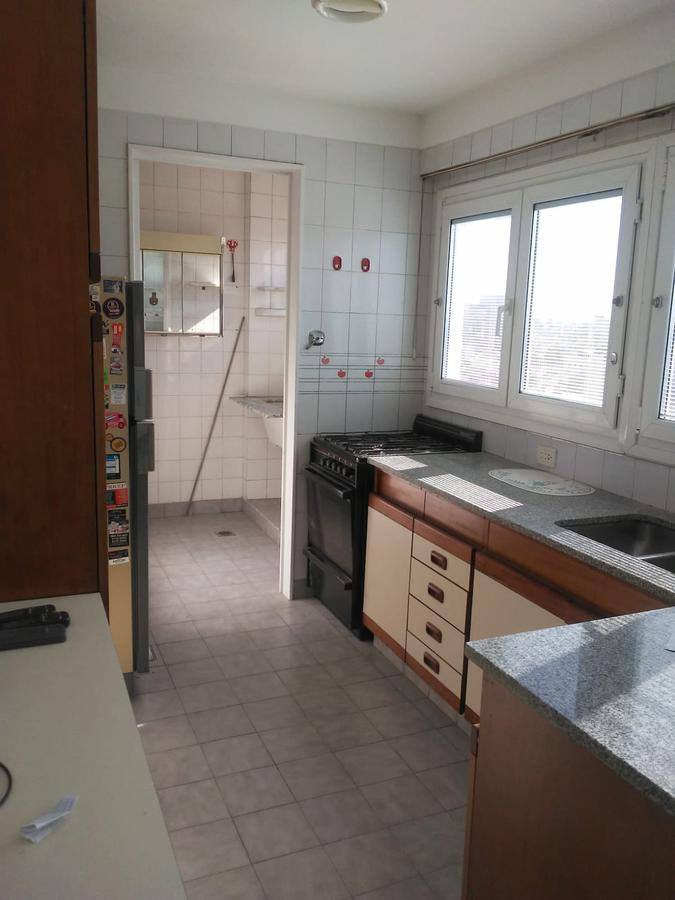 Foto Departamento en Alquiler en  Palermo ,  Capital Federal  Santa fe al 3900