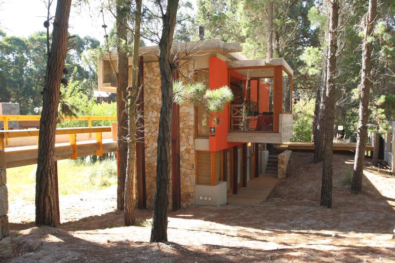 Foto Casa en Alquiler temporario en  Mar De Las Pampas ,  Costa Atlantica  El Puente