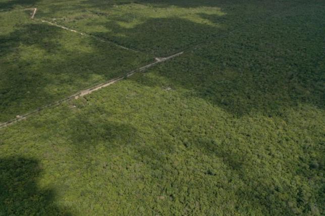 Foto Terreno en Venta en  Isla Blanca,  Isla Mujeres  Parcela en venta Cancun