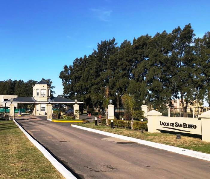 Foto Terreno en Venta en  San Eliseo Golf & Country,  Countries/B.Cerrado (San Vicente)  Ruta 52/58 km.18 San Vicente
