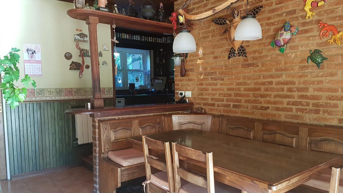 Foto Casa en Venta en  La Escondida,  Countries/B.Cerrado (Tigre)  La Escondida Tigre