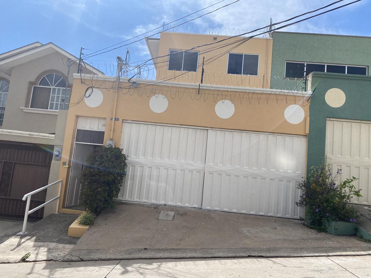Foto Casa en Venta en  El Trapiche,  Tegucigalpa  Casa para oficina en Venta, Res. Trapiche Etapa II