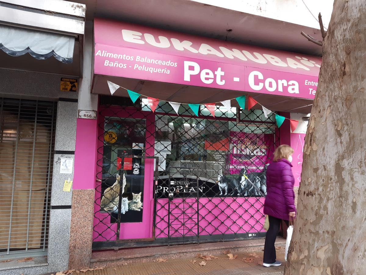 Foto Fondo de Comercio en Venta en  Vicente López ,  G.B.A. Zona Norte  Roca 000